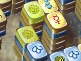 Fettspielen Mahjong Alchemy