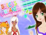 Jeu Breaker manga girls
